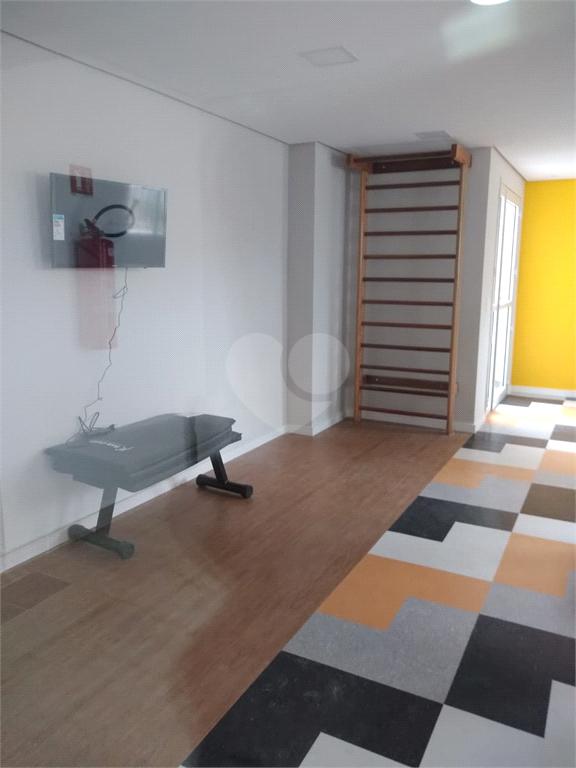 Venda Apartamento Guarulhos Vila Galvão REO498318 29