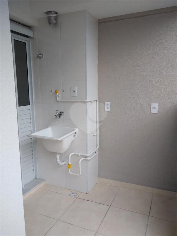 Venda Apartamento Guarulhos Vila Galvão REO498318 14