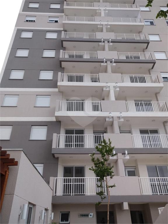 Venda Apartamento Guarulhos Vila Galvão REO498318 1