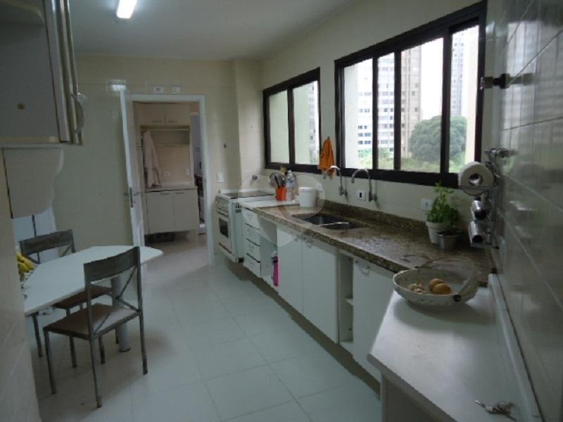 Venda Apartamento São Paulo Vila Suzana REO49833 5