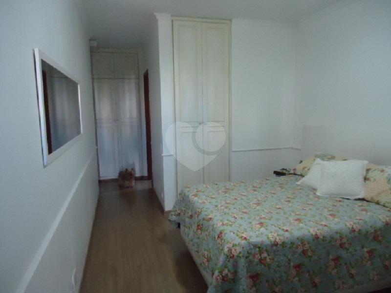 Venda Apartamento São Paulo Vila Suzana REO49833 11