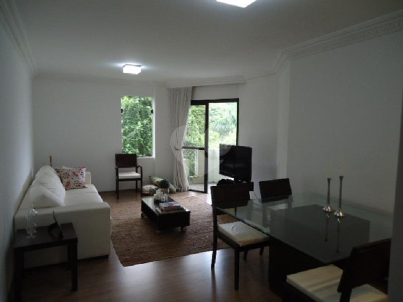 Venda Apartamento São Paulo Vila Suzana REO49833 1