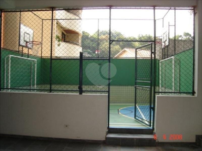Venda Apartamento São Paulo Vila Suzana REO49833 24