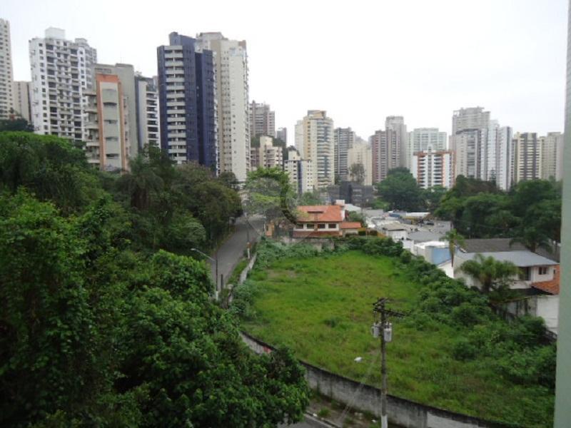 Venda Apartamento São Paulo Vila Suzana REO49833 4