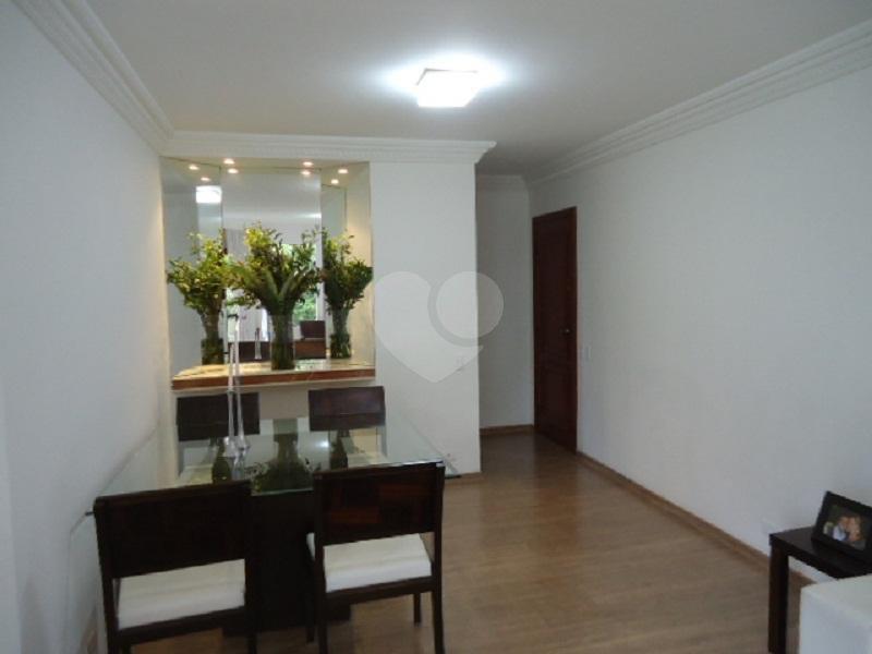 Venda Apartamento São Paulo Vila Suzana REO49833 2