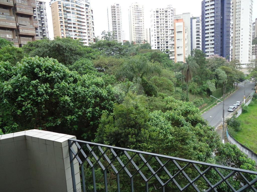 Venda Apartamento São Paulo Vila Suzana REO49833 3