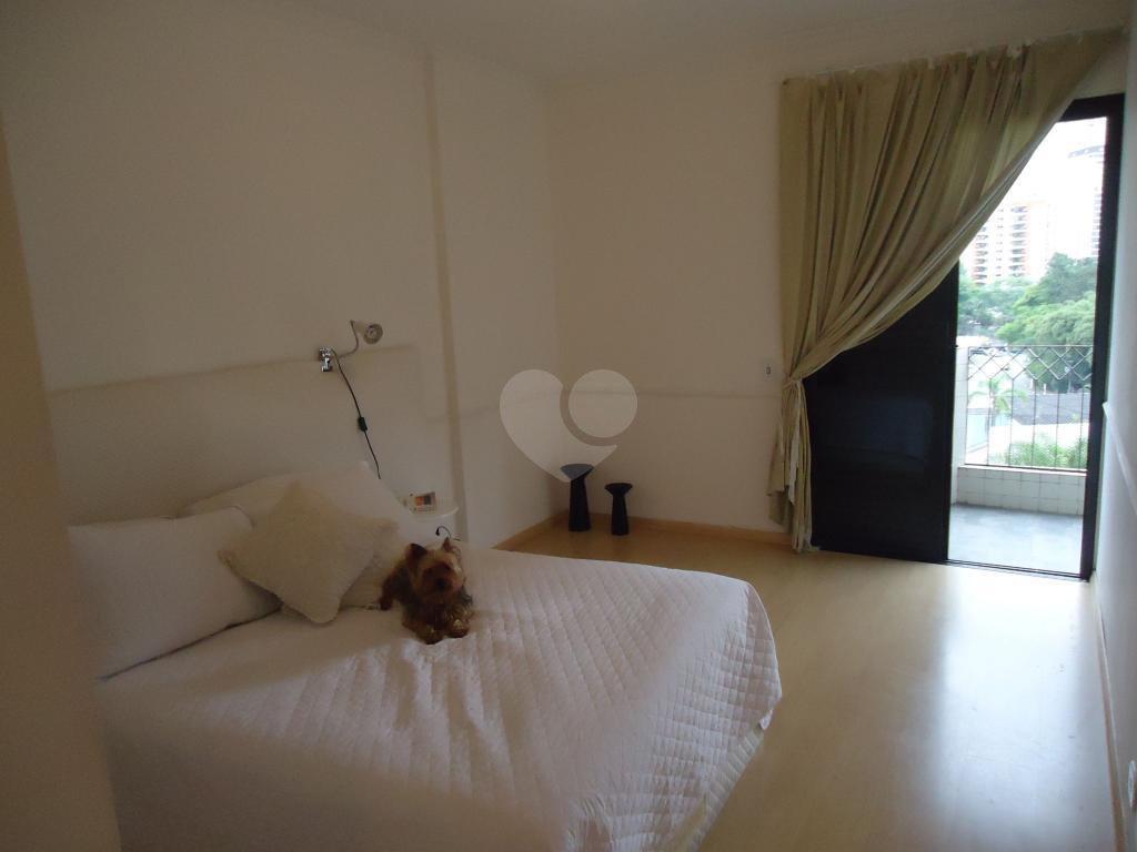 Venda Apartamento São Paulo Vila Suzana REO49833 12
