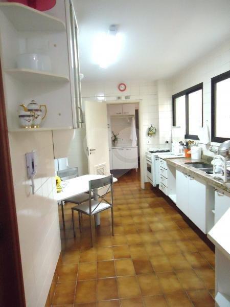 Venda Apartamento São Paulo Vila Suzana REO49833 6