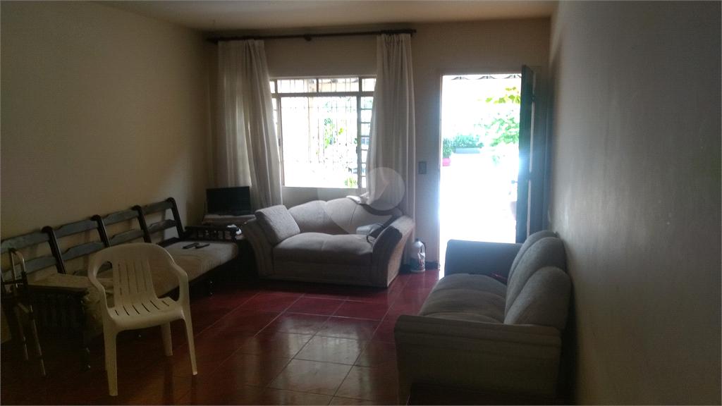 Venda Casa de vila São Paulo Planalto Paulista REO498447 7