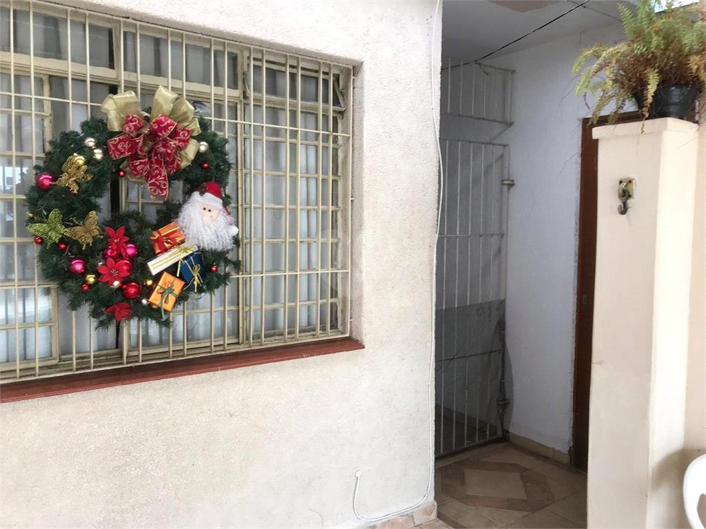 Venda Casa de vila São Paulo Planalto Paulista REO498447 28