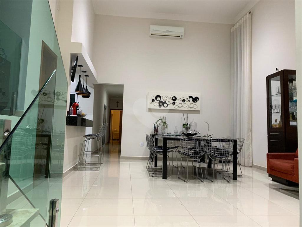Venda Casa Indaiatuba Jardim Reserva Bom Viver De Indaiatuba REO498813 2