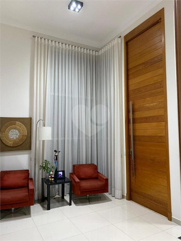 Venda Casa Indaiatuba Jardim Reserva Bom Viver De Indaiatuba REO498813 7