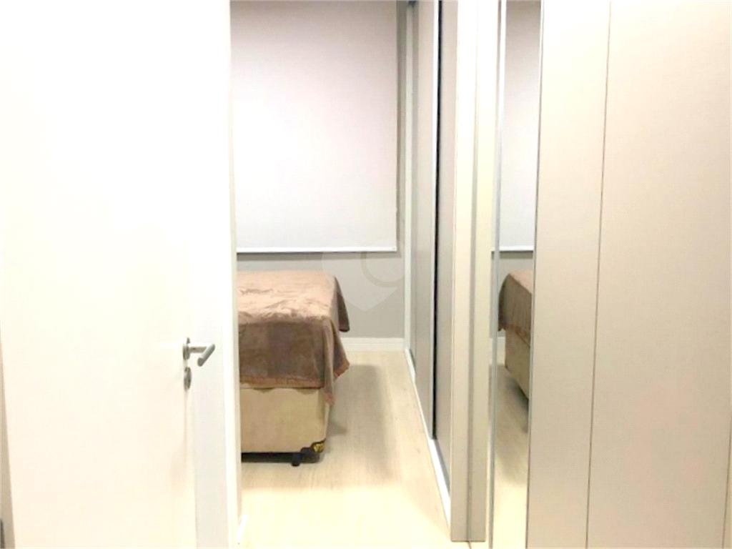 Venda Apartamento Santos Vila Mathias REO498933 17