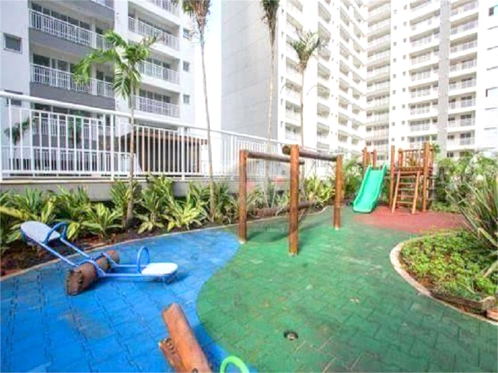 Venda Apartamento Santos Vila Mathias REO498933 40