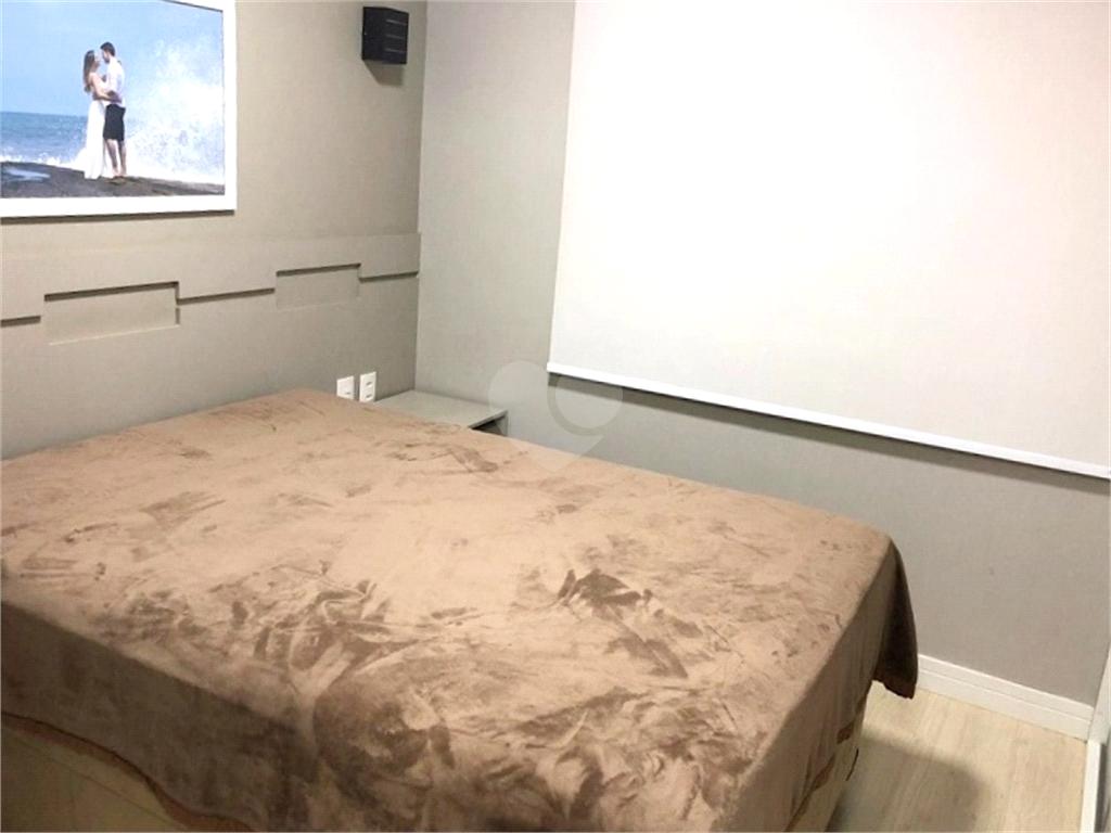 Venda Apartamento Santos Vila Mathias REO498933 20
