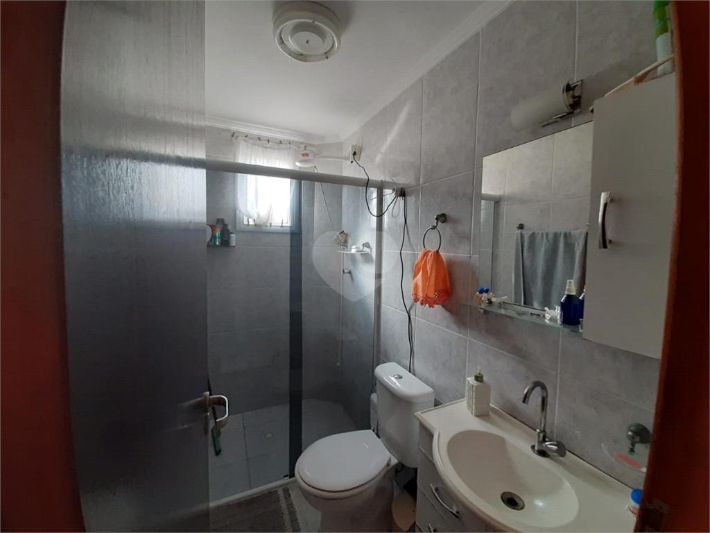 Venda Apartamento Praia Grande Tupi REO498939 10