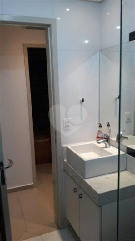 Aluguel Apartamento São Bernardo Do Campo Rudge Ramos REO498984 6