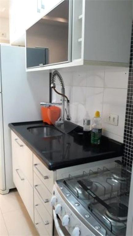 Aluguel Apartamento São Bernardo Do Campo Rudge Ramos REO498984 9
