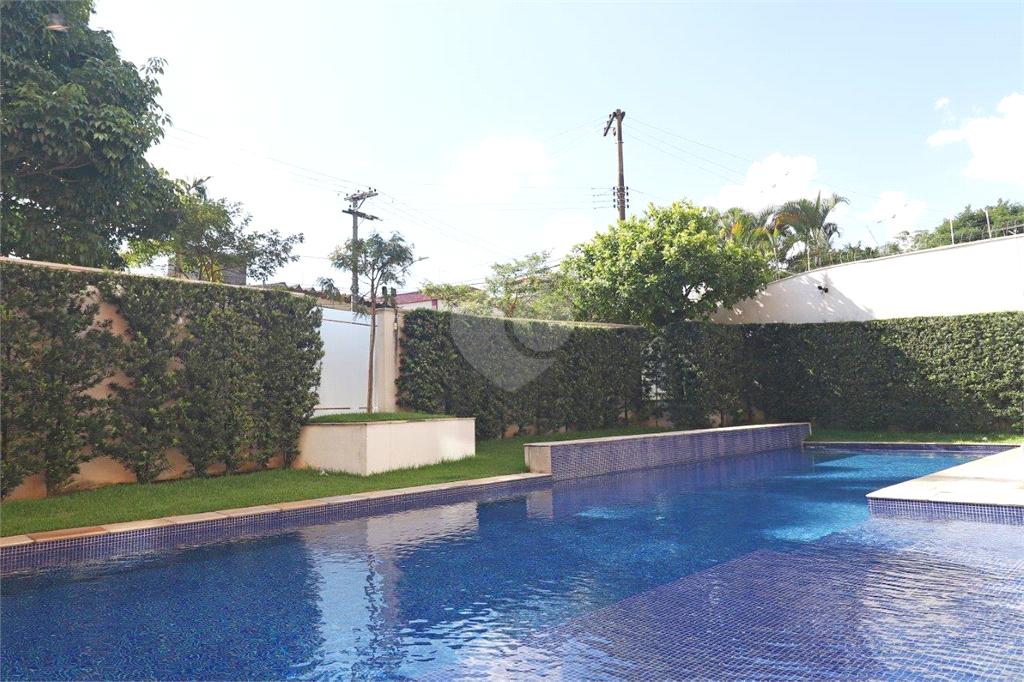 Venda Apartamento São Paulo Vila Madalena REO498990 31