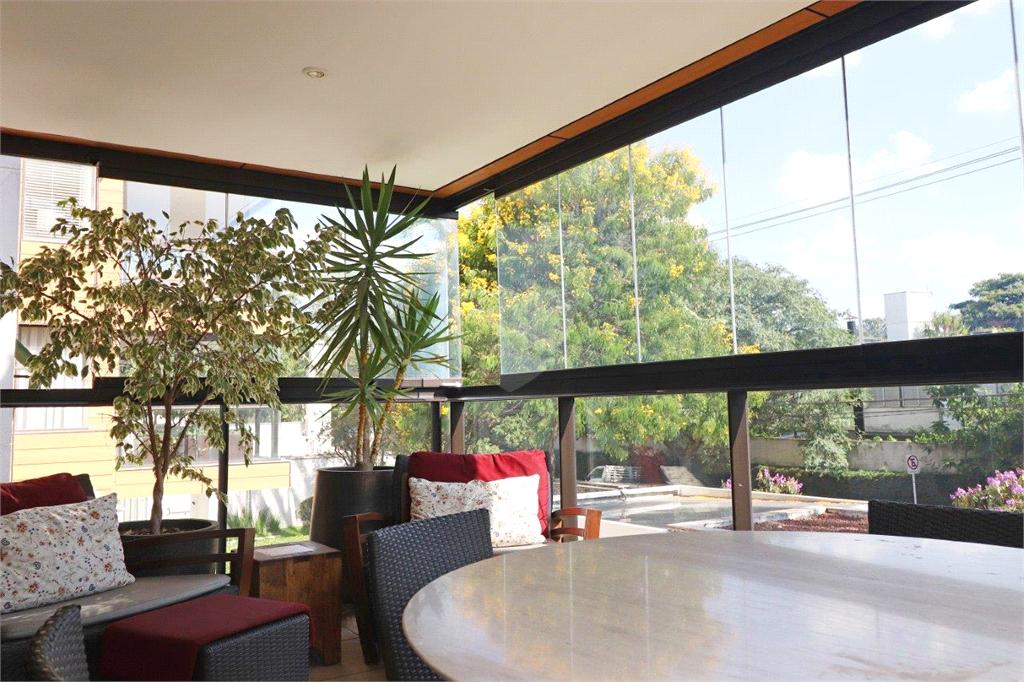 Venda Apartamento São Paulo Vila Madalena REO498990 21