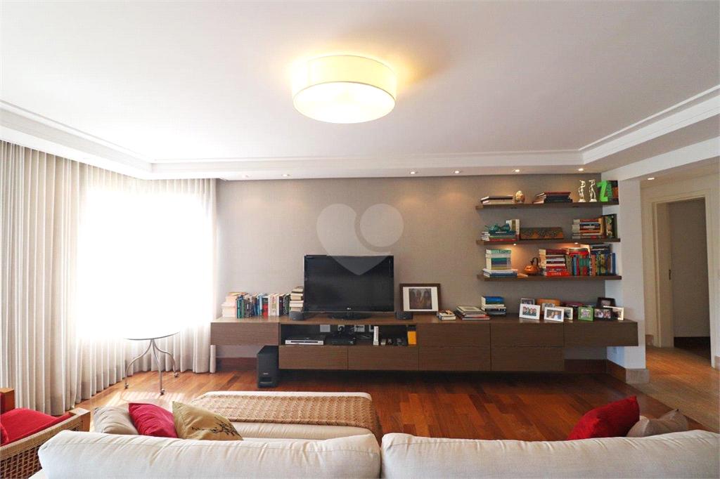 Venda Apartamento São Paulo Vila Madalena REO498990 1