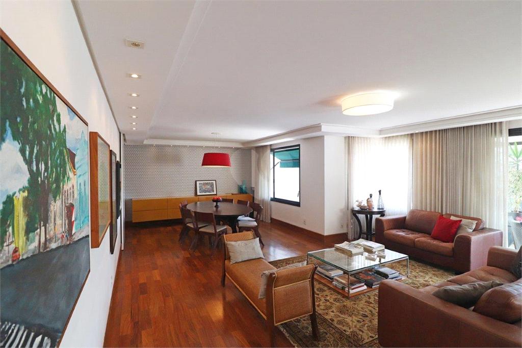 Venda Apartamento São Paulo Vila Madalena REO498990 2