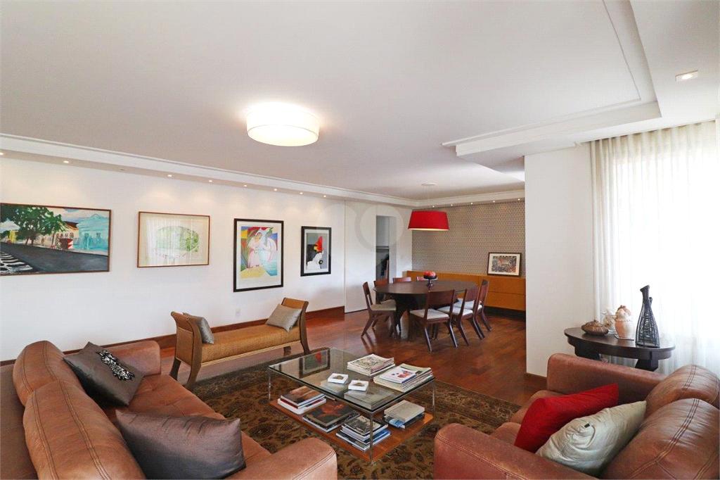 Venda Apartamento São Paulo Vila Madalena REO498990 3