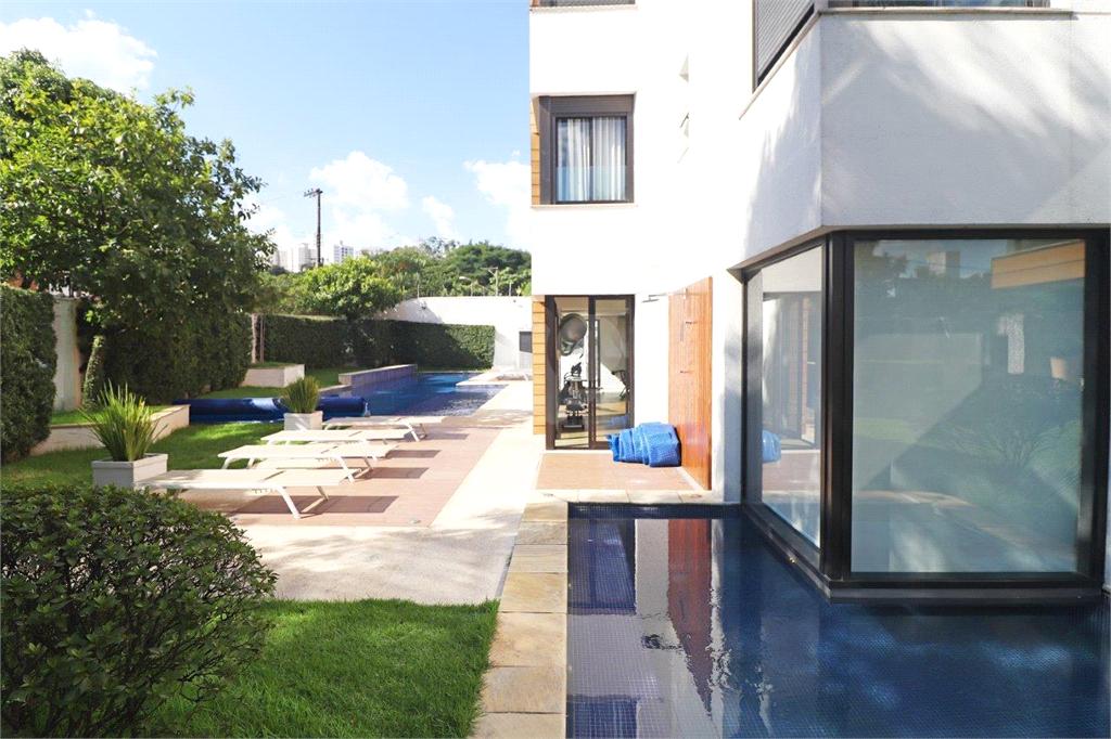 Venda Apartamento São Paulo Vila Madalena REO498990 32