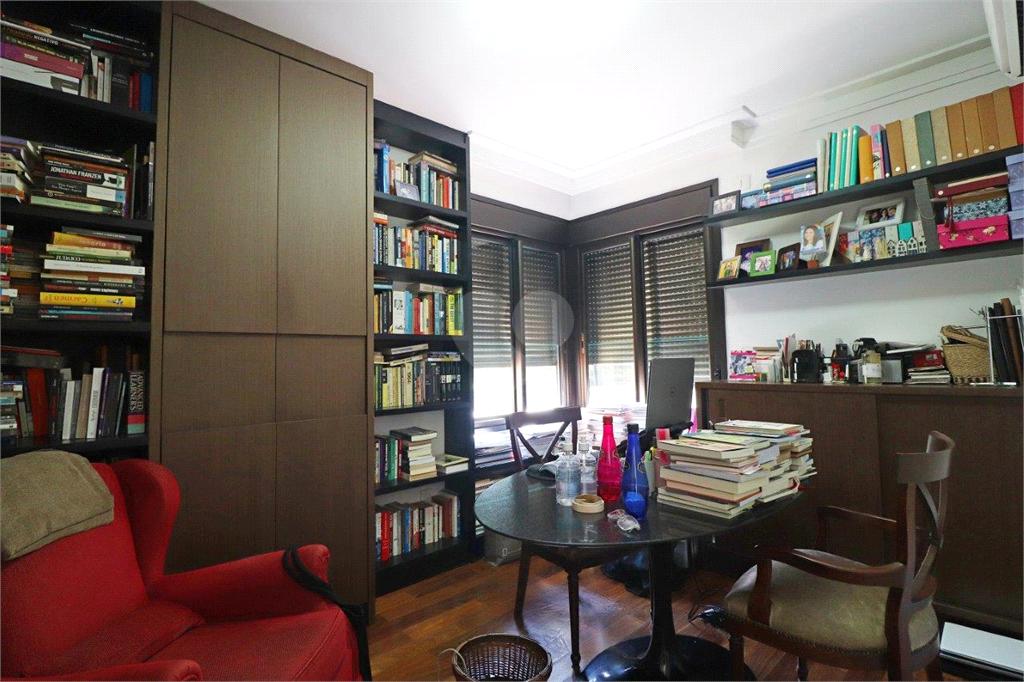 Venda Apartamento São Paulo Vila Madalena REO498990 24