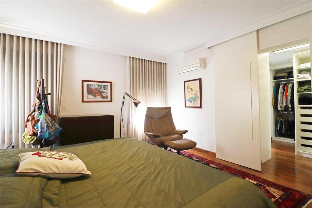 Venda Apartamento São Paulo Vila Madalena REO498990 10