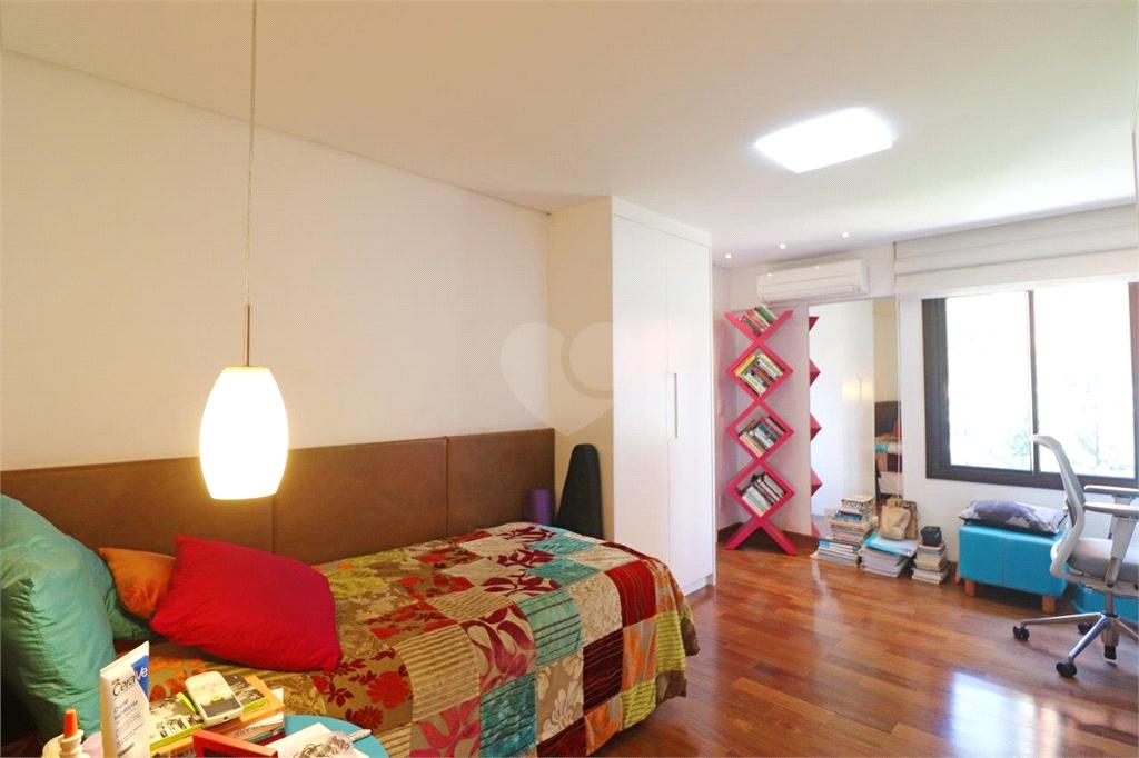 Venda Apartamento São Paulo Vila Madalena REO498990 11
