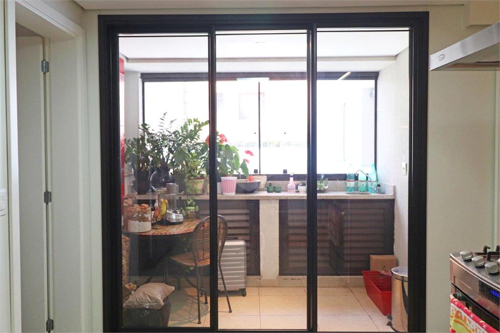 Venda Apartamento São Paulo Vila Madalena REO498990 30