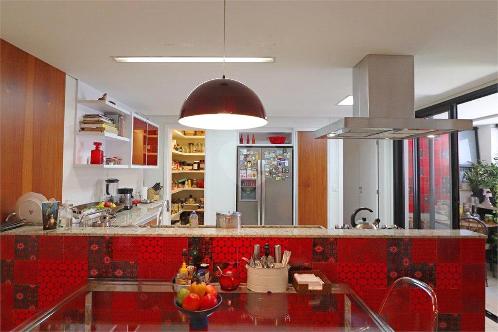 Venda Apartamento São Paulo Vila Madalena REO498990 25