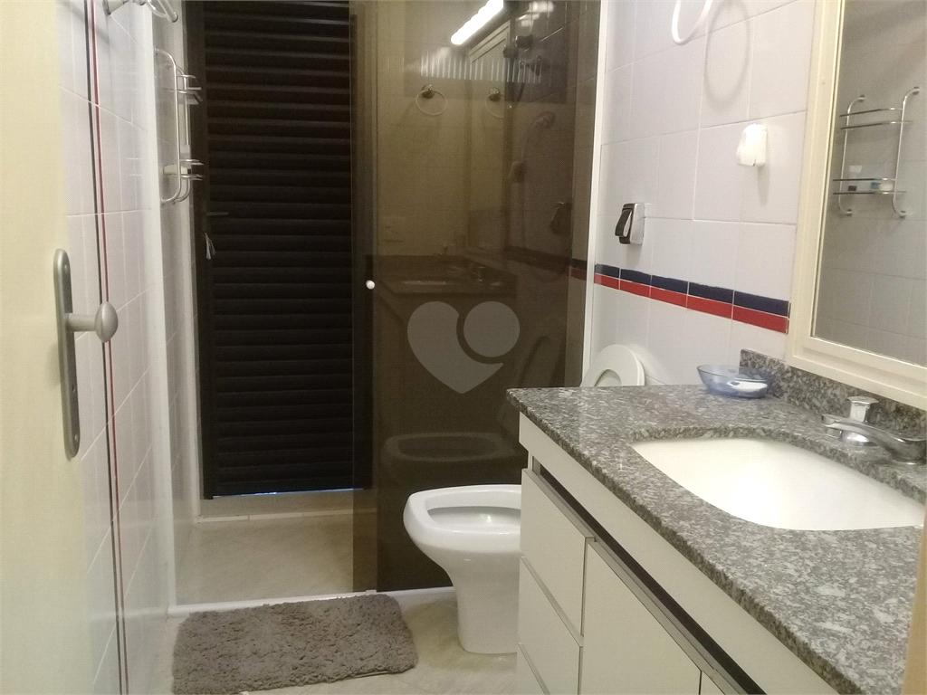 Venda Apartamento Guarujá Enseada REO499030 10