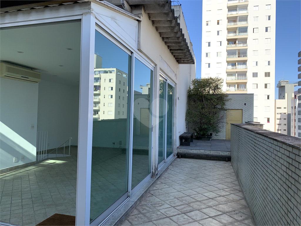 Venda Cobertura São Paulo Vila Madalena REO499066 3