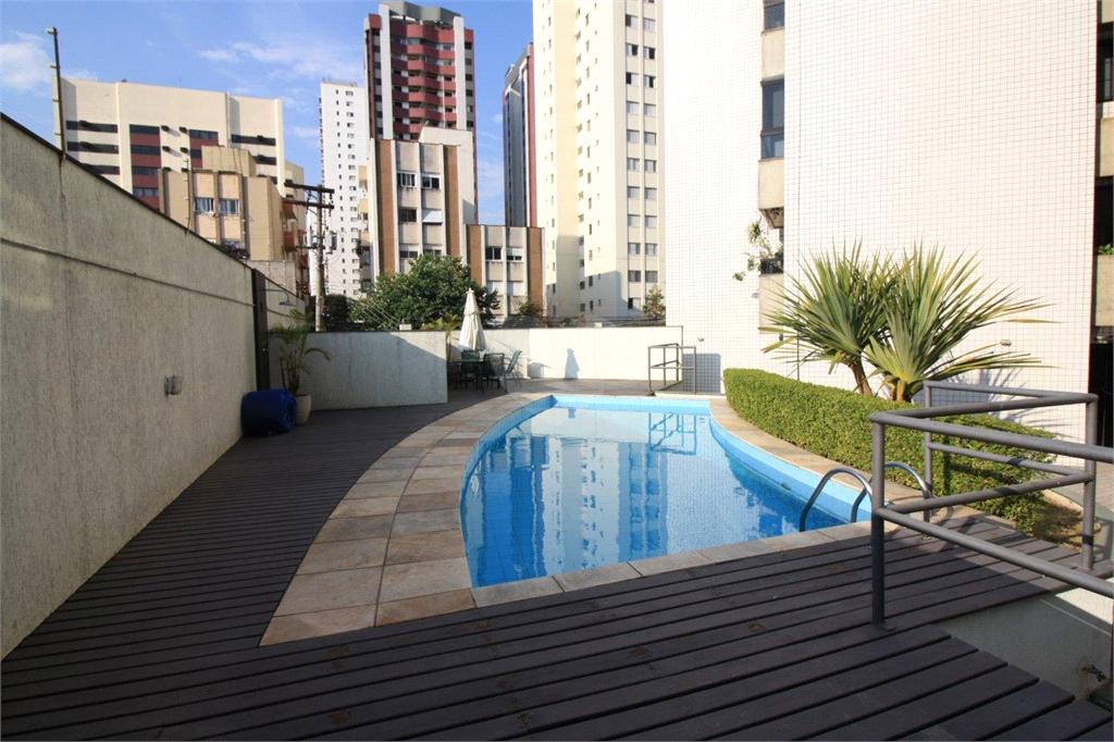Venda Cobertura São Paulo Vila Madalena REO499103 9