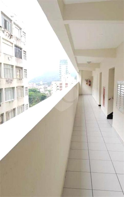 Venda Apartamento São Vicente Itararé REO499170 22