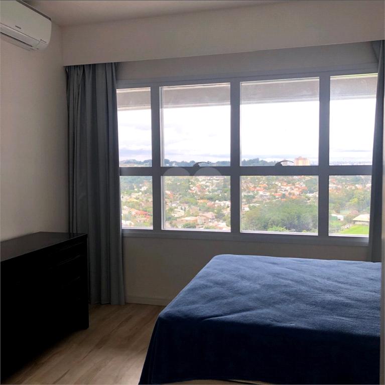 Venda Apartamento Barueri Empresarial 18 Do Forte REO499269 12