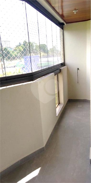 Venda Apartamento São Bernardo Do Campo Jardim Do Mar REO499271 11