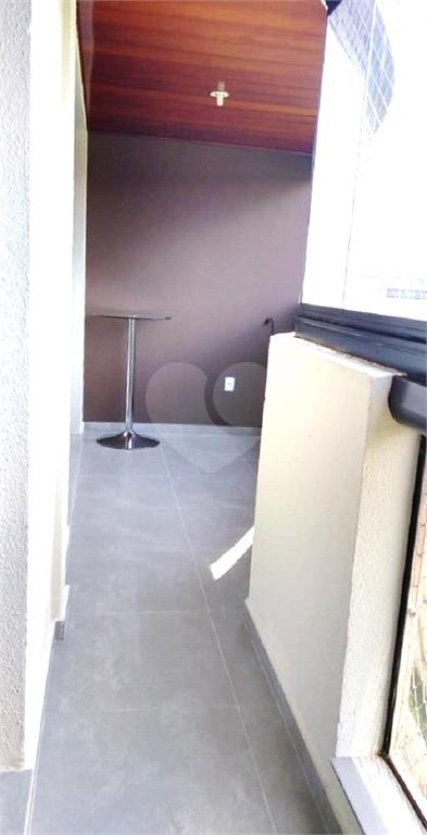 Venda Apartamento São Bernardo Do Campo Jardim Do Mar REO499271 10