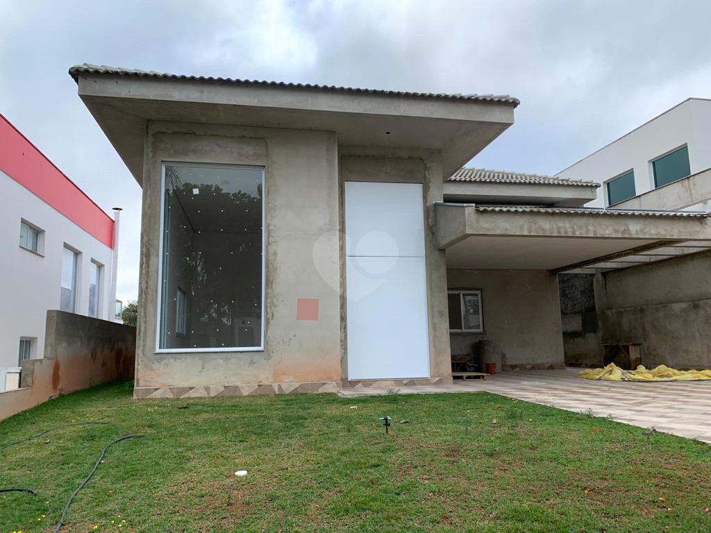 Venda Casa térrea Jandira Jardim Do Golf I REO499412 2