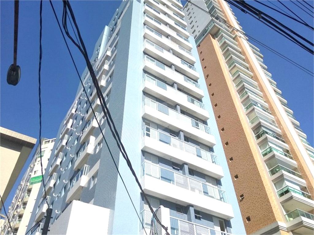 Venda Apartamento Santos Ponta Da Praia REO499444 22