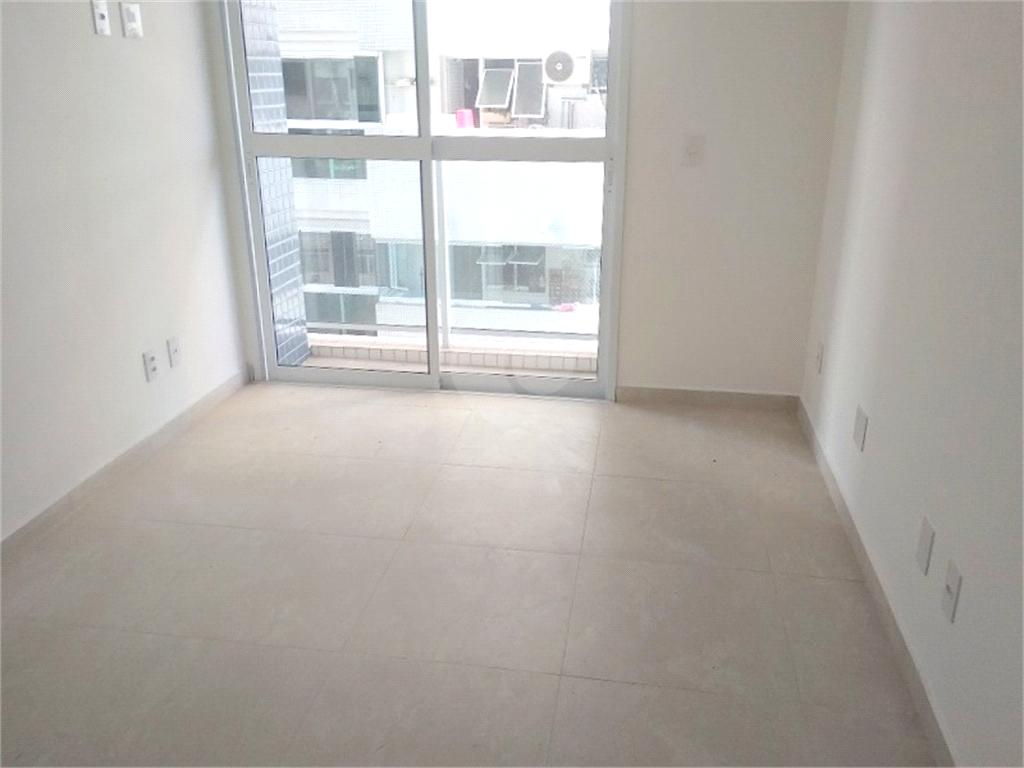 Venda Apartamento Santos Ponta Da Praia REO499447 1