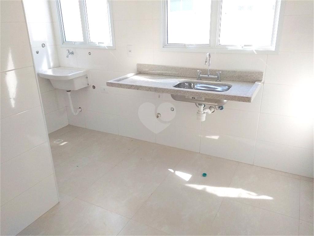 Venda Apartamento Santos Ponta Da Praia REO499448 22
