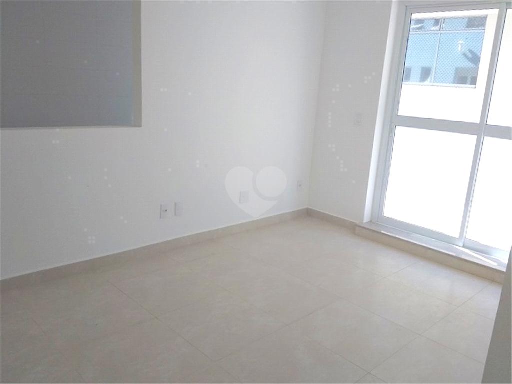 Venda Apartamento Santos Ponta Da Praia REO499448 3