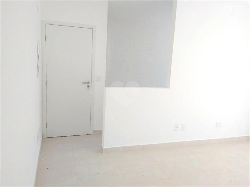 Venda Apartamento Santos Ponta Da Praia REO499448 6