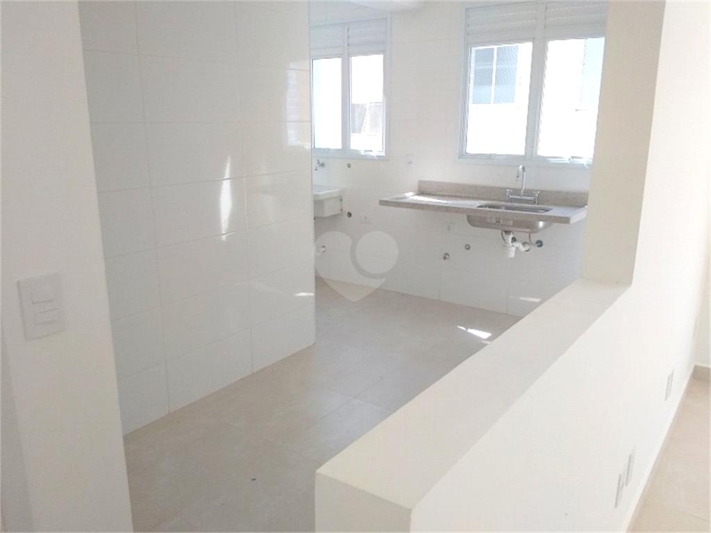 Venda Apartamento Santos Ponta Da Praia REO499448 20