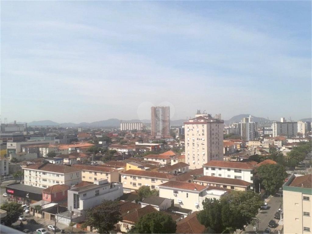 Venda Apartamento Santos Boqueirão REO499449 21