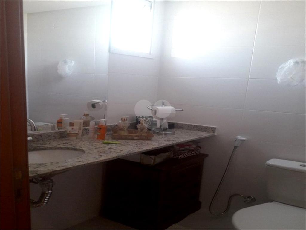 Venda Apartamento Santos Boqueirão REO499449 16