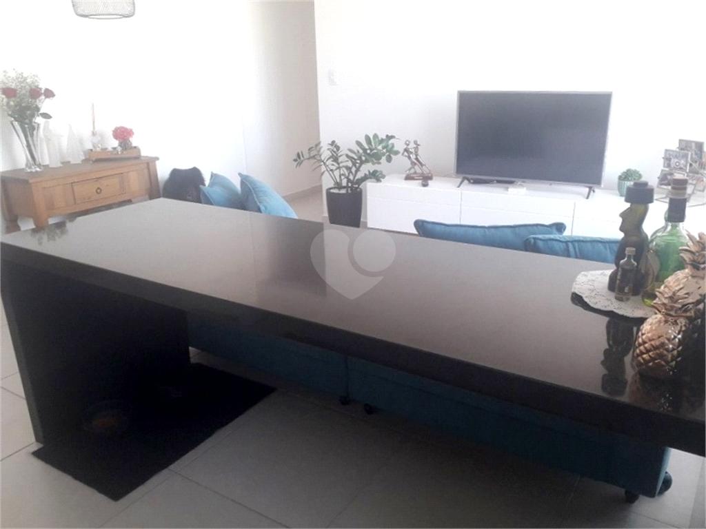 Venda Apartamento Santos Boqueirão REO499449 4